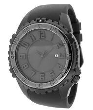 Momentum Silver Fox Quartz Dive Gray Dial Men's Watch 1M-DV64G4G
