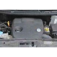 2008 VW Polo 9N Cross Skoda Fabia Seat Ibiza 1,2 6V BBM Motor 54 PS