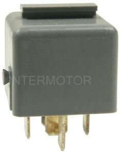 Standard Ignition RY-979 Auxiliary Engine Cooling Fan Relay