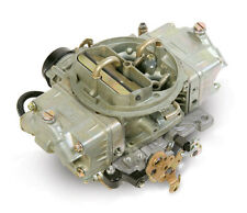 Holley 0-80443 850CFM Marine Double Pump Factory Refurbished Carburetor