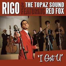 "Rigo & The Topaz - ""I Got U"" - 2009 Melodifestivalen"