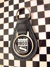 Volvo P1800S 1800 S P1800 Porte-clés Keyfob Keychain