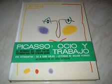 LIVRE ART PICASSO LOISIR & Work Quinn 282 photos