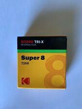Kodak Professional Tri-X Reversal Film 7266 / TXR464 - Black & white print...
