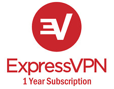 ExpressVPN - 1 Year Subscription - Fast Delivery