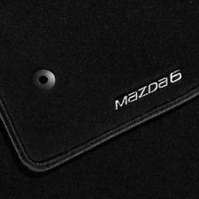 Genuine Mazda 6 Estate Luxury Carpet mat set 2012-2017