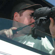Bushnell Tripod Car Window Mount for Scopes & Binoculars (UK)