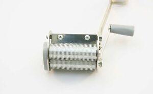 Tabakschneider Klein 70 0,8mm Schneider Shredder Schneidemaschine