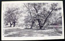 """1900+ """"The Willows"""", Vassar Lake, Poughkeepsie, New York"""