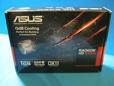 Asus Radeon HD 5450 Silent, 1GB, DDR3, PCI Express 2.1, Graphics Card
