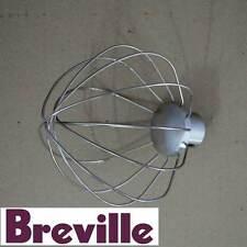 GENUINE BREVILLE MIXER BALLOON WHISK ATTACHMENT PART BEM800/330