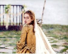 KEIRA KNIGHTLEY signed autograph PIRATES OF THE CARIBBEAN ELIZABETH SWANN photo