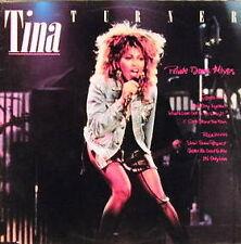 TINA TURNER RARE Private Dance Mixes AUSTRALIAN Only 6trk CD 1984
