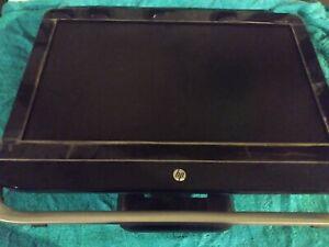 HP Pavilion 20 All-in-1 Desktop PC