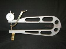 Luthier's Tool ,Aluminous dial indicator,guitar make tool