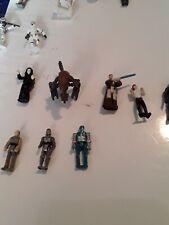 Star Wars Action Fleet Figures