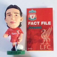 JOSEMI Liverpool Home Corinthian Prostars Retail Figure Loose with Card PR047