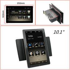 "10.1"" Bluetooth Car Stereo Head Unit Suv Radio Touch Screen Navigation Dash Kit"
