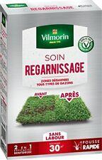 Vilmorin Semences pour Soins et Regarnissage Universel