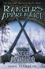 The Siege of Macindaw (Rangers Apprentice)