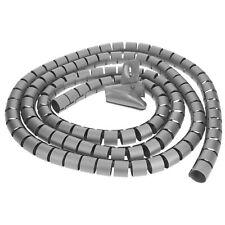 5m Wellrohr NW13 ID=12,9mm Wellschlauch ungeschlitzt Kabel Schutzrohr Isorohr