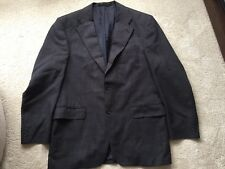 "Men's Navy M&S Blazer - Size 40"" Chest"