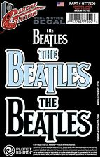 Planet Waves Beatles Guitar Tattoos, Logo