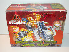 "SMALL SOLDIERS ""POWER DRILL CYCLE"" MIB 1998 KENNER DISNEY"
