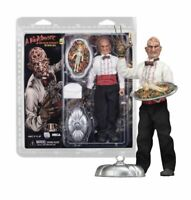 Nightmare on Elm Street 5 Action Figure Robert Englund Freddy Krueger Chef NECA