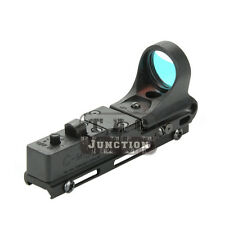 IPSC USPSA Railway Red Dot Sight Reflex Sight Finder Aimpoint for Picatinny Rail