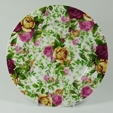 "BRAND NEW - Royal Albert ""Country Rose Chintz"" - Dessert Entree Plate - 19.5 cm"