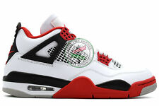 Air Jordan 4 Retro Fire Red (2020) - DC7770-160 (NOW SHIPPING)