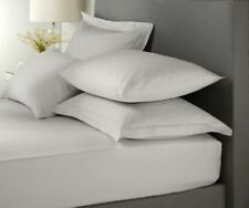 Draps-housses pour le lit en 100% coton Taille 180 cm x 200 cm - 200 cm x 200 cm