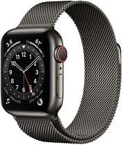 Apple Watch Series 6 44mm Graphite Stainless Steel