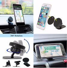 Dashboard Magnetic Car Phone Holder Cradle for LG G5 G6 V10 V20 V30