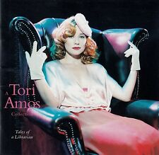 TORI AMOS : A TORI AMOS COLLECTION - TALES OF A LIBRARIAN / CD + DVD EDITION