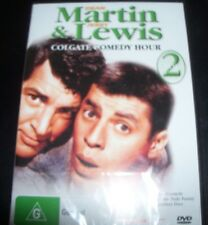 Dean Martin & Jerry Lewis: Colgate Comedy Hour: Volume 2