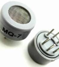 MQ-7 Sensore monossido di cabonio CO Gas Arduino