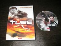 The Tube DVD Seok-Hoon Kim Doo-Na Bae Sang-Min Parck