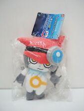 """Digimon Universe Appli Monsters Gatchmon Bandai 8"""" Plush TAG Toy Doll Japan"""