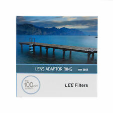 LEE Filters Wide-Angle lens adapter ring 67mm for 100mm System FHWAAR67C