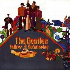 Beatles Yellow submarine (1969) [CD]