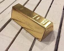 Goldbarren Karton Geschenkverpackung Hochzeit ***NEU***