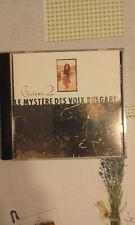 LE MYSTERE DES VOIX BULGARES - VOLUME 2  -  CD