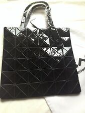 Issey Miyake Bao Bao Lucent Black Tote w/ tags and dust bag