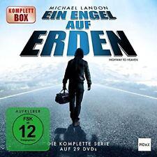 """29 DVD * EIN ENGEL AUF ERDEN  - KOMPLETTBOX - Michael Landon # NEU OVP """""""