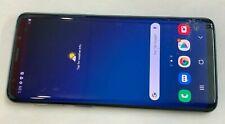 UNLOCKED Samsung Galaxy S9 SM-G960U 64GB LTE Smart Phone  AT&T T-Mobile Sprint