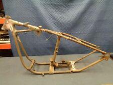 Harley Shovelhead Panhead Knucklehead Flathead EL UL FL  Frame  727