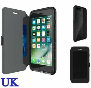 Tech21 Evo Wallet Active Edition Case w/ Card Storage for iPhone 7 Plus / 8 Plus