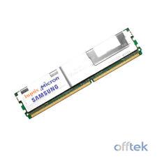 DDR2 SDRAM de ordenador Intel de FB-DIMM 240-pin